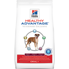 healthy advantage oral